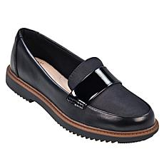 Collection by Clarks Raisie Arlie Leather Loafer