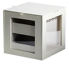 Colleen's Prestige™ 4-Door Carousel Jewelry Box