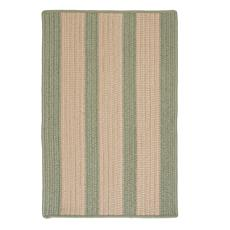 Colonial Mills Boat House 2' x 3' Rug - Olive