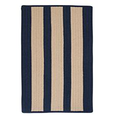 Colonial Mills Boat House 3' x 5' Rug - Navy