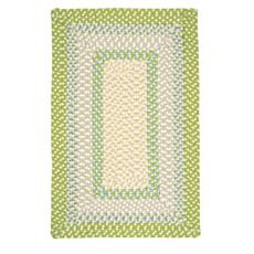 Colonial Mills Montego 3' x 5' Rug - Lime Twist