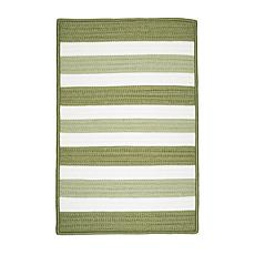 Colonial Mills Portico 8' Square Rug - Edamame