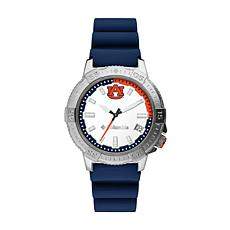Columbia Men's Peak Patrol Auburn Silicone Strap Watch