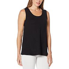 Comfort Code Scoop-Neck Tank Top