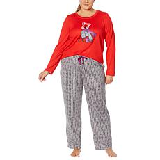 Comfort Code Ultra Knit Pajama Set