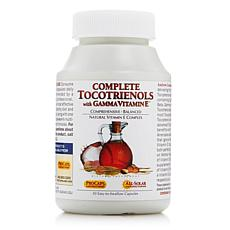 Complete Tocotrienols with Gamma Vitamin E -30 Capsules