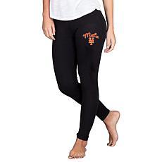 Concepts Sport New York Mets Fraction Women's Leggings