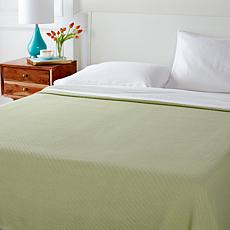 Concierge Collection 100% Egyptian Cotton Blanket