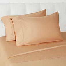 Concierge Collection 500TC 100% Cotton 2-pack Pillowcases - King
