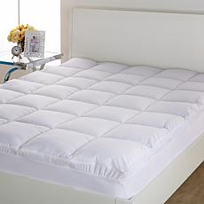 Concierge Collection Comfort Loft Mattress Topper