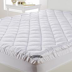 Concierge Collection Comfort Protection Mattress Pad