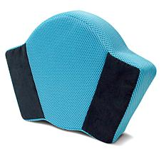 Concierge Collection Cool Gel Memory Foam Knee Pillow