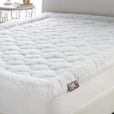 Concierge Collection Cotton Cloud Mattress Pad