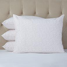 "Concierge Collection ""Ditzy Floral"" 4-pack Pillows"