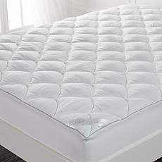 Concierge Collection Sleep Infusion Mattress Pad