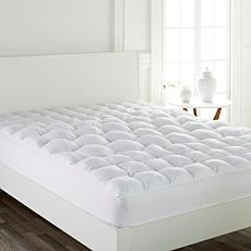 Concierge Collection SuperLoft™ Zoned Support Mattress Pad