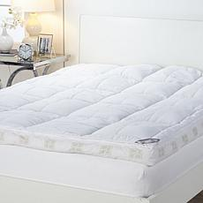 "Concierge Collection Ultimate Pillowtop 6"" Featherbed"