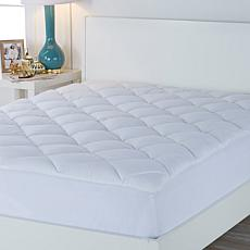 Concierge Magic Loft® Antimicrobial Mattress Pad