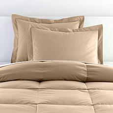 Concierge Platinum 100% Cotton Standard Shams 2-pack