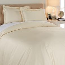 Concierge Platinum Easy-Care 1500TC Duvet Set