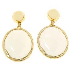 Connie Craig Carroll Jewelry Reese Gemstone Drop Earrings