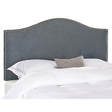 Connie Velvet Headboard - Full