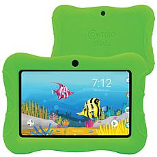 "Contixo 7"" K3-V83 Kid's Tablet - Green"