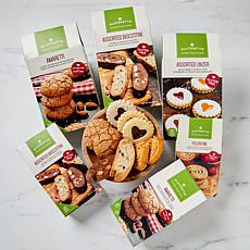 Cookies Con Amore 6-pk Gluten Free Coffee Companion Cookies Auto-Ship®