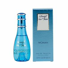 Cool Water Ladies By Davidoff 1 oz. Eau De Toilette Spray