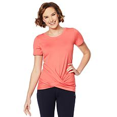 Copper Fit™ Twist Tee