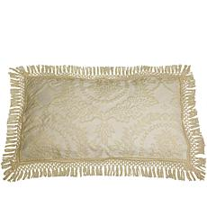 Cottage Collection Antique Medallion Sham - King