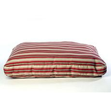 CPC Indoor/Outdoor Striped Jamison Pet Bed - Medium