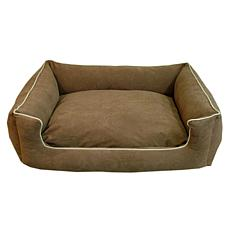 CPC Low-Profile Kuddle Lounge Pet Bed - Large