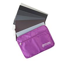 Crafter's Companion Gemini Accessory Kit with Plates and Storage Bag