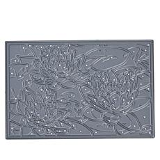 Crafter's Companion Gemini Create-A-Card Layering Panel Die/Water Lily