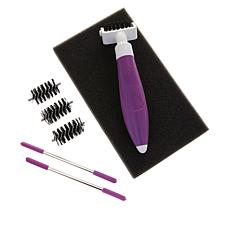 Crafter's Companion Gemini Die Brush, Foam Pad and Pokey Tool Bundle