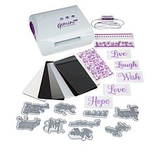 Crafter's Companion Gemini Go and Accessories Bundle
