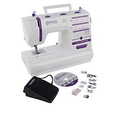 Crafter's Companion Gemini Stitch Machine and Feet