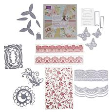 Crafter's Companion Rustic Cottage Large Bundle
