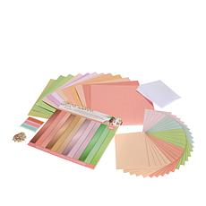 Crafter's Companion Sara Signature Caring Thoughts Card Pack Kit