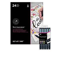 Crafter's Companion Spectrum Noir Artliner Bundle - Soft & Subtle