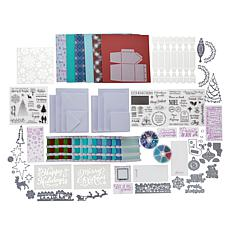 Crafter's Companion Ultimate Christmas Crafts Box - Auto-Ship®