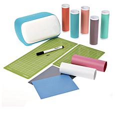 Cricut® Joy™ Smart Cutting Machine with Spring Variety Bundle