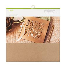 Cricut® Leather Metallic