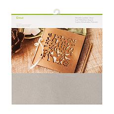 Cricut® Leather Metallic