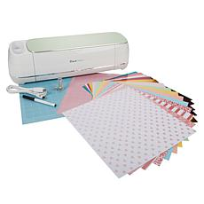 Cricut® Maker™ Machine with QuickSwap Tools and Card Stock