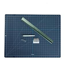 Cricut® TrueControl™ Kit with Self-Healing Mat and Cutting Ruler