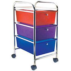 Cropper Hopper Home Storage Rolling Organizer