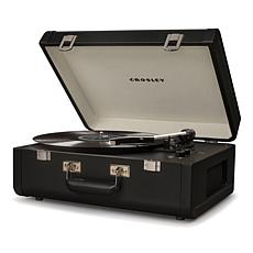 Crosley 3-Speed Portfolio Turntable with Bluetooth