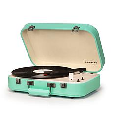 Crosley Coupe 3 Speed Portable Turntable W/Bluetooth